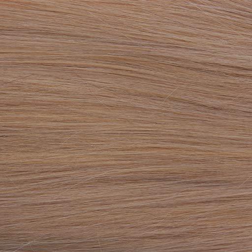 Clip in Vlasy 38cm 70g Jahodová Blond 27-1463