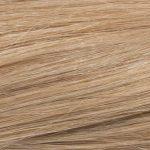 Clip in Vlasy 38cm 70g Popolavá Blond 16-1399
