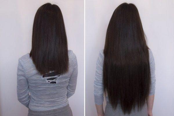 Flip in vlasy 55cm 160g-627